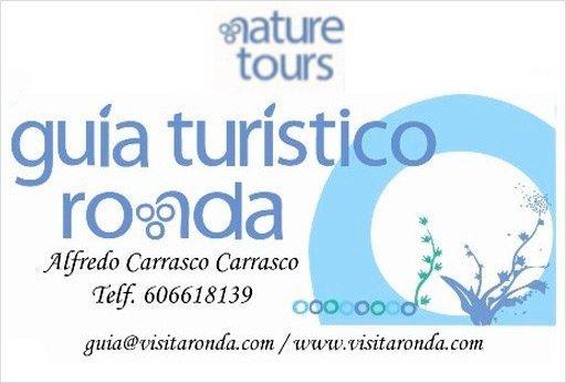 Nature Tours Andalucía